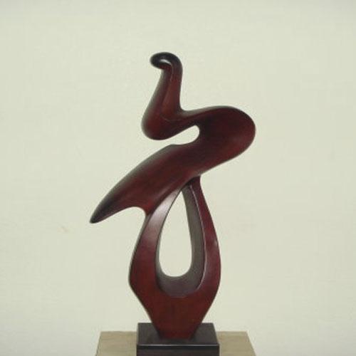 雕塑cs-166-b003 - 雕塑类 - 烤漆雕塑 - 巧钰家饰